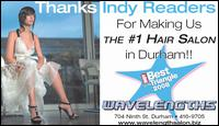 Wavelengths-aveda - Homestead Business Directory