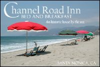 Channel Road Inn - Homestead Business Directory
