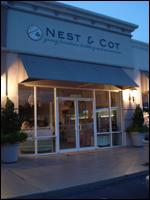 Nest and Cot - Houston, TX