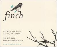 Finch - Homestead Business Directory