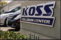 Koss Collision Ctr - Homestead Business Directory