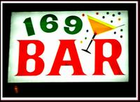 169 Bar - New York, NY