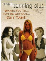 Tanning Club - Homestead Business Directory