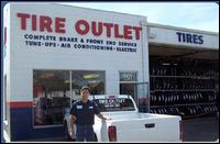 Tire Outlet Stores - Homestead Business Directory