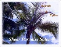 Shear Paradise Salon - Houston, TX