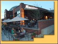 Racine's Restaurant - Denver, CO