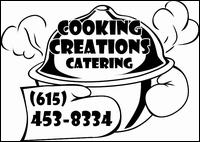Cooking Creations - Homestead Business Directory