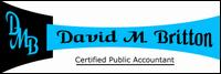 Britton David M Cpa - Homestead Business Directory