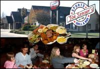 Joe Senser's Sports Grill - Homestead Business Directory