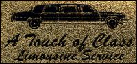 A Touch Of Class Limousine - Homestead Business Directory