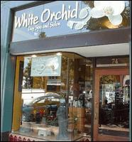 White orchid day spa salon san mateo ca for 3rd avenue salon