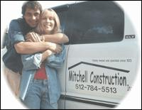 Mitchell Construction Inc