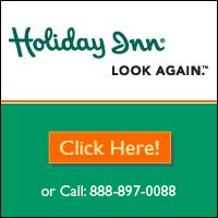 Holiday Inn - Homestead Business Directory