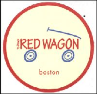 The Red Wagon - Boston, MA