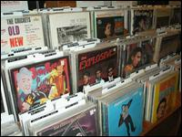 Antone's Record Store - Homestead Business Directory