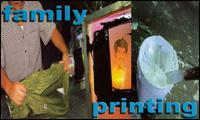 Family Printing T Shirts - Homestead Business Directory