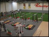 Velocity Sports Performance - Homestead Business Directory