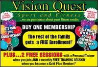 Visionquest Chiropractic - Homestead Business Directory