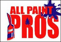 All Paint Pros - Homestead Business Directory