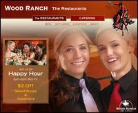 Wood Ranch Bar-b-que & Grill - Homestead Business Directory