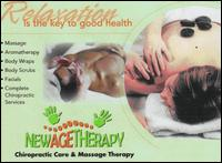 New Age Massage - Homestead Business Directory