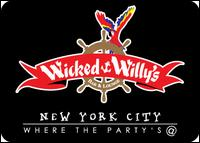 Wicked Willy's - New York, NY
