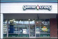 business Game Crazy logo