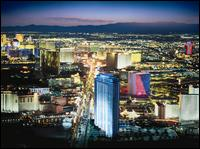 New York New York Hotel And Casino - Las Vegas Hotels - Las Vegas, NV