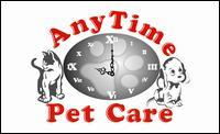 Anytime Pet Care - Homestead Business Directory