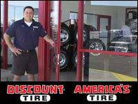 Discount Tire Of Texas Inc - Homestead Business Directory