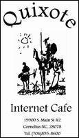 Quixote Cafe - Homestead Business Directory