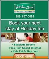 Holiday Inn-pigeon Forge - Homestead Business Directory