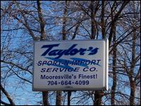 Taylor's Sport-n-import Svc