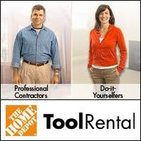 The Home Depot Tool Rental - Lindon, UT