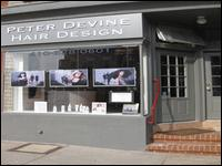 Peter Devine Hair Design