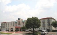 La Quinta Inn Houston Greenway Plaza - Houston, TX