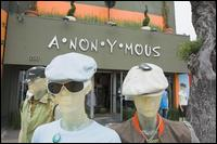 Anonymous Clothing Co