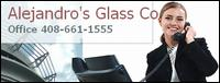 Alejandro's Glass Co - Homestead Business Directory