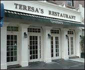 Teresa&#039;s Restaurant