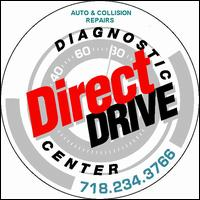 Direct Drive Diagnostic Ctr
