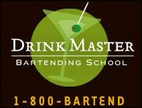 Become A Bartender For Less At DrinkMaster Bartending School