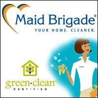 Maid Brigade - Homestead Business Directory