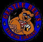 business Gentle Ben's Brewing Co logo