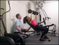 Push Gym - Homestead Business Directory