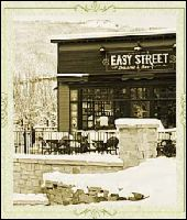 Easy Street Brasserie - Homestead Business Directory