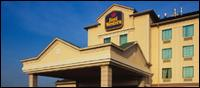 Best Western-colony