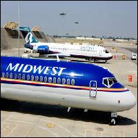Midwest Airlines - Los Angeles, CA