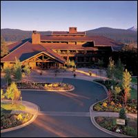 Sunriver Resort - Homestead Business Directory