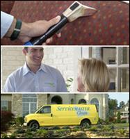 Service Master Cleaning Services - Eveleth, MN