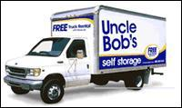 Uncle Bob's Self-storage